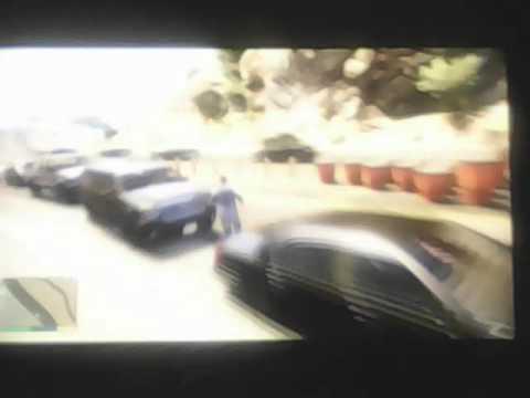 Gta 5 taksicilik 1.Bölüm
