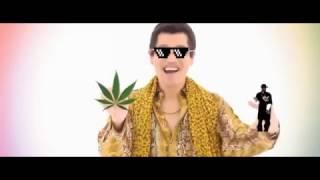 PPAP Mlg & alluha akbar remix