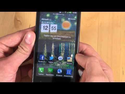 LG P936 Optimus True HD LTE Multimedia Teil 5