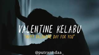 Valentine kelabu (Iwan Kurniawan) - musikalisasipuisi