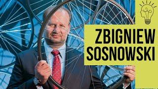 Twórca marki Kross, przewidział, że do Polski zawita moda na rowery [BizSylwetki]