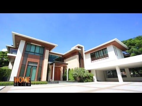 Home Review T.123 : รีวิว โครงการ นวธานี เสรีไทย