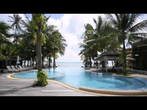 Manathai Resort Koh Samui 4* Тайланд