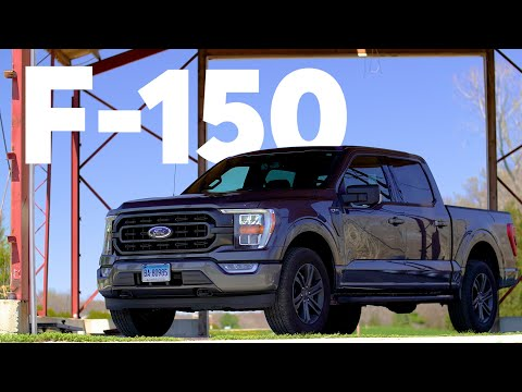 2021 Ford F-150 Hybrid Test Results; What Classic Vehicles Should Become EVs? | Talking Cars #328