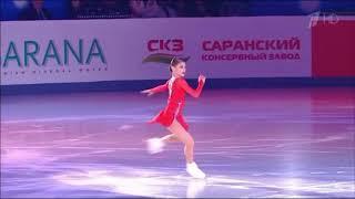 Alena Kostornaia 2019-6 Beyond Love