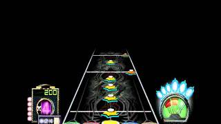 Repeat youtube video GH3PC Custom - Heroes of Our Time by DragonForce - Expert Guitar Chart Preview