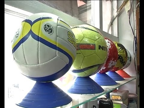 FIFA World Cup fever grips northeast