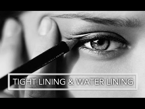 BEGINNERS: TIGHTLINING  & WATERLINE FOR AMAZING RESULTS thumbnail