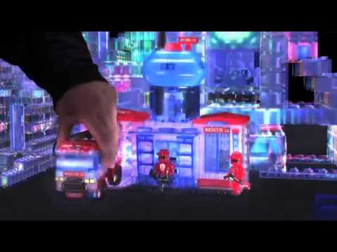 Lite Brix TV Commercial