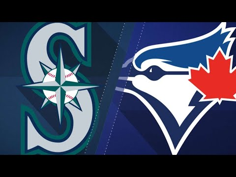 Paxton tosses no-hitter in Mariners' 5-0 win: 5/8/18
