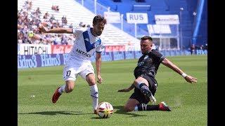 Fecha 23: resumen de Vélez - Atlético Tucumán
