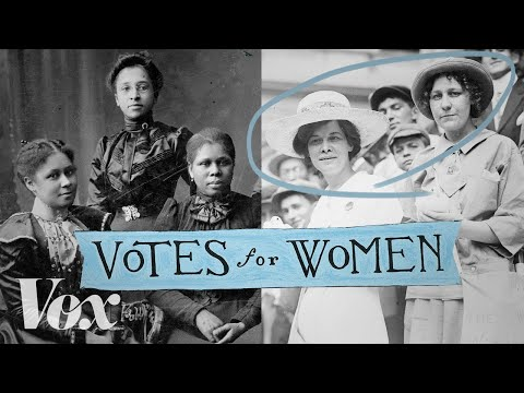 When Voting Rights Didn't Protect All Women