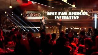Africacom Awards 2014