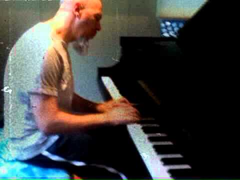 Jordan Rudess plays Yesterday