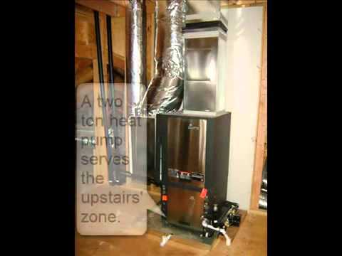 HOME 4 Installing Ductwork, Piping and Geothermal Heat Pumps