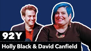 Queen of Nothing: Holly Black in Conversation with David Canfield
