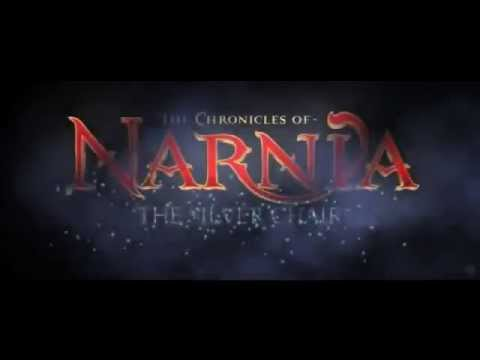The Chronicles of Narnia The Silver Chair Хроники Нарнии