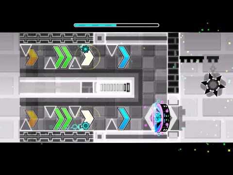 Geometry Dash [1.9] (Demon) - Speed Racer By ZenthicAlpha