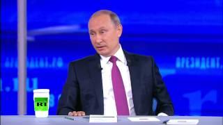 «Совет вам да любовь»  Путин о голубых мундирах