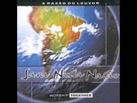 Minist�rio A Razao Do Louvor - Sara Nossa Nacao 2003
