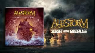 Alestorm - Rumpelkombo (Part III) [Sunset On The Golden Age (Japanese Edition Bonus Tracks)]