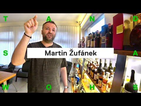 Jak se dělá kvalitní slivovice? Dokument s Martinem Žufánkem z lihovaru na jižní Moravě