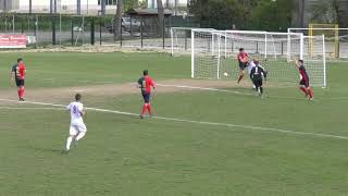 Serie D Sinalunghese-Real Forte Querceta 1-0