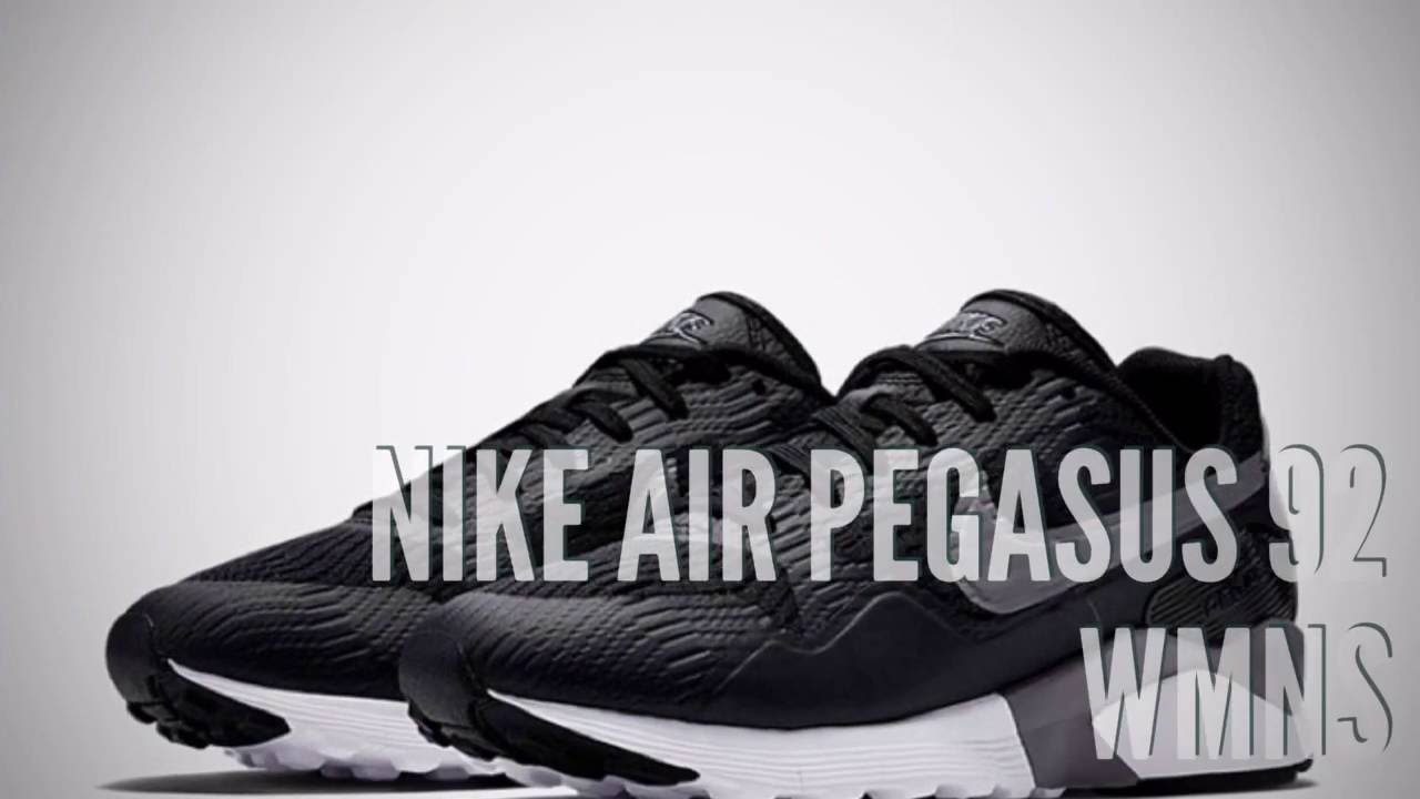 NIKE AIR PEGASUS 92 WMNS/ SNEAKERS T