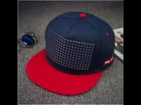 Cool hats rockstar