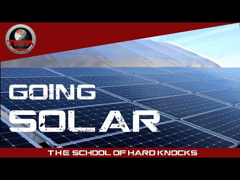 System Challenges - Solar, THEY WANT THEIR CUT