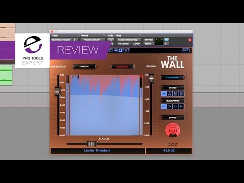Review - The Wall By Boz Digital Labs