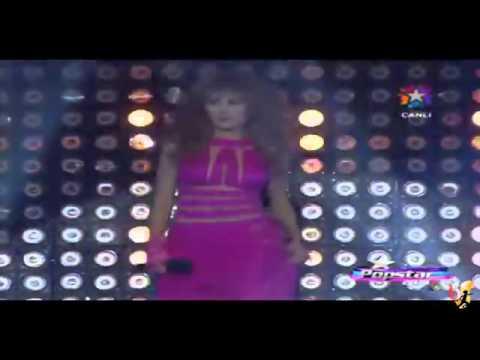 Popstar 2013 21 Haziran 2013   Popstar Pınar   Aşk pınarı   ßül@   YouTube