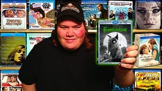My Blu-ray Collection Update 1/15/13 : Blu ray and Dvd Movie Reviews