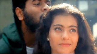 Strawberry Ankhein - Kajol, Prabhu Deva, A R Rahman, Sapnay Romantic Song