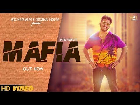 Mafia | Latest Haryanvi Songs Haryanavi 2019 | Jatin Siwani | New Hr Song 2019 | We2 Haryanvi