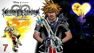 The 21-hour KH2 Livestream Ft. KZXcellent ep7 (Avenging My Youth #6)