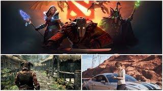 Dota 2 получает отрицательные отзывы из-за невыхода Half-Life 3 | Игровые новости