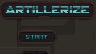 Artillerize Walkthrough
