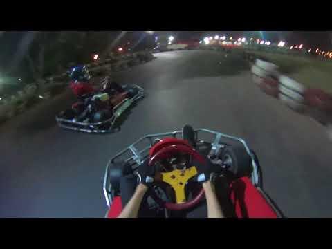 X1 insano no Kart! #Onboard #POV #GoPro