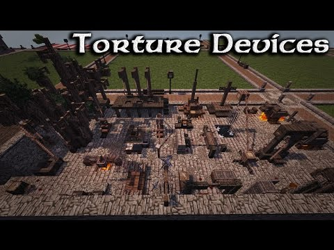 fallout 4 torture devices