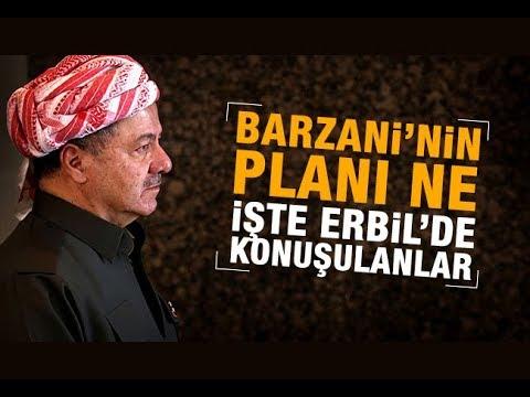Nagehan Alçı   Barzani'nin planı ne İşte Erbil'de konuşulanlar