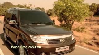 Off-road Adventure - Tata Safari Storme