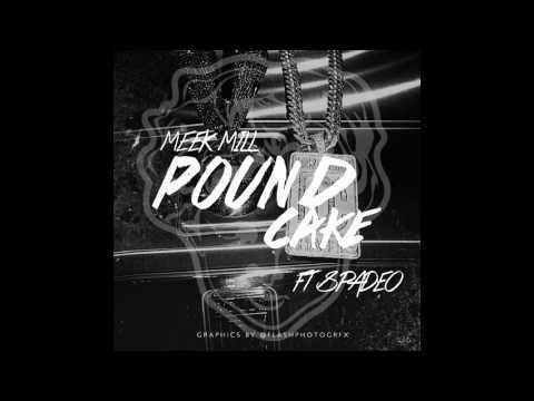 MEEK MILL - POUND CAKE FREESTYLE FT. SPADE-O (AUDIO)