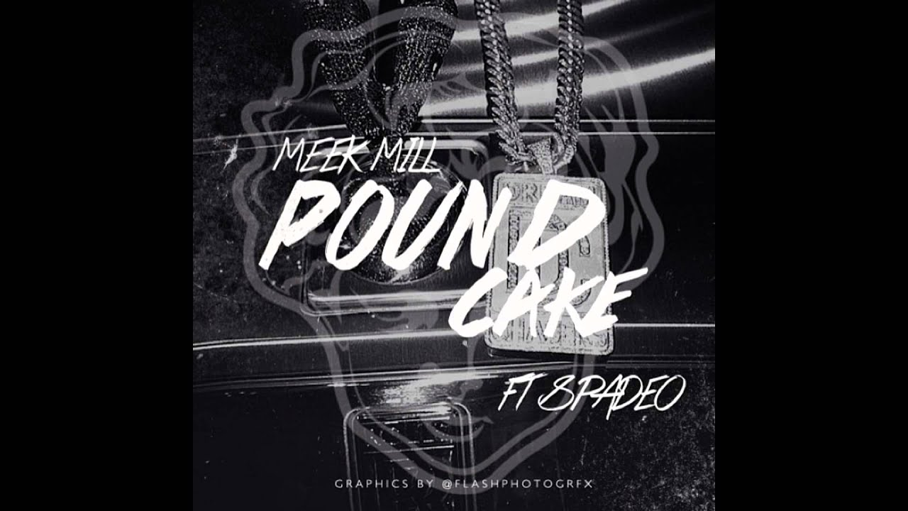 The 5 Best Pound Cake Freestyles Of 2013 – Stop The Breaks