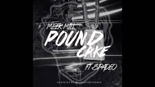 MEEK MILL - POUND CAKE FREESTYLE FT. SPADE-O (AUDIO)