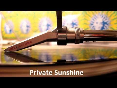 JoPublic - Private Sunshine 2017 ReWork Pt-A (Nookie-Bukem 2005 style) Deep Liquid Intelligent DnB