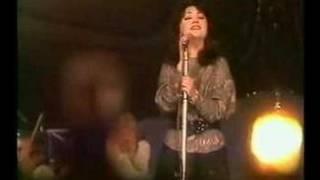 Mihaela Runceanu - Iarta (prima Auditie, Live 1987)