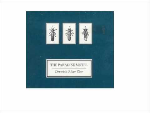 Derwent Riverstar by Paradise Motel