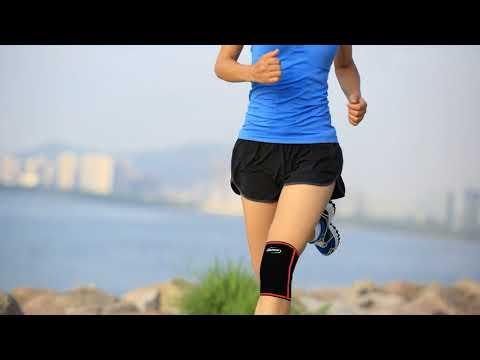 Почему болят мышцы ног выше колен сзади