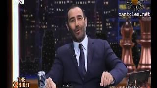 Κανάκης & Σερβετάς διακωμωδούν Αρναούτογλου - Σφακιανάκη | Ράδιο Αρβύλα 28-3-16